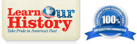 Learn Our History - Take Pride in America's Past
